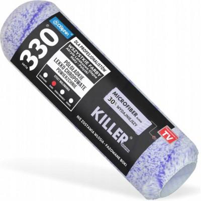 WAŁEK MALARSKI 25 CM/13MM BLUE DOLPHIN KILLER 330