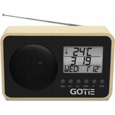 RADIOBUDZIK GOTIE GRA-110C