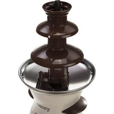 Urządzenia do czekolady