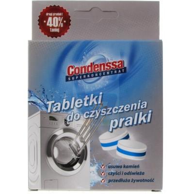 Tabletki do czyszczenia